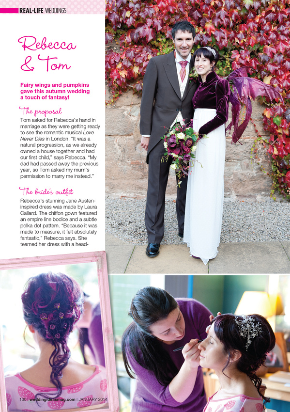 """Quirky Autumn wedding """"New Hall"""" Sutton """"West Midlands"""""""