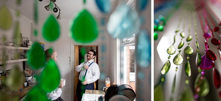 "vintage wedding photography photographer ""Fazeley Studios"" Birmingham  groom preparation documentary"