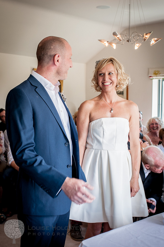 A humanist wedding at Manor Hill House in Bromsgrove