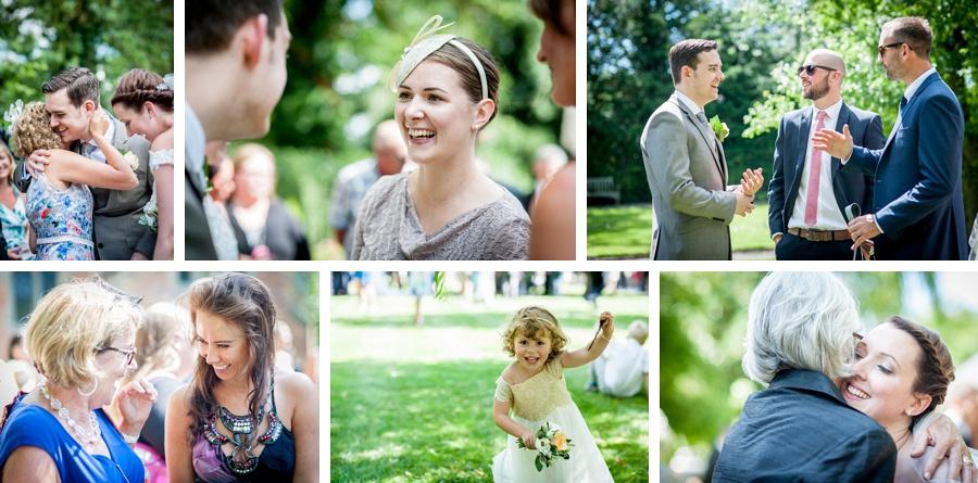 church, Warwickshire, guests, candid, photography, wedding
