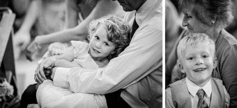 children, wedding, church, ceremony