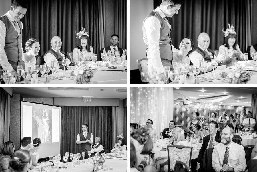 speeches, Mallory Court, candid, photography