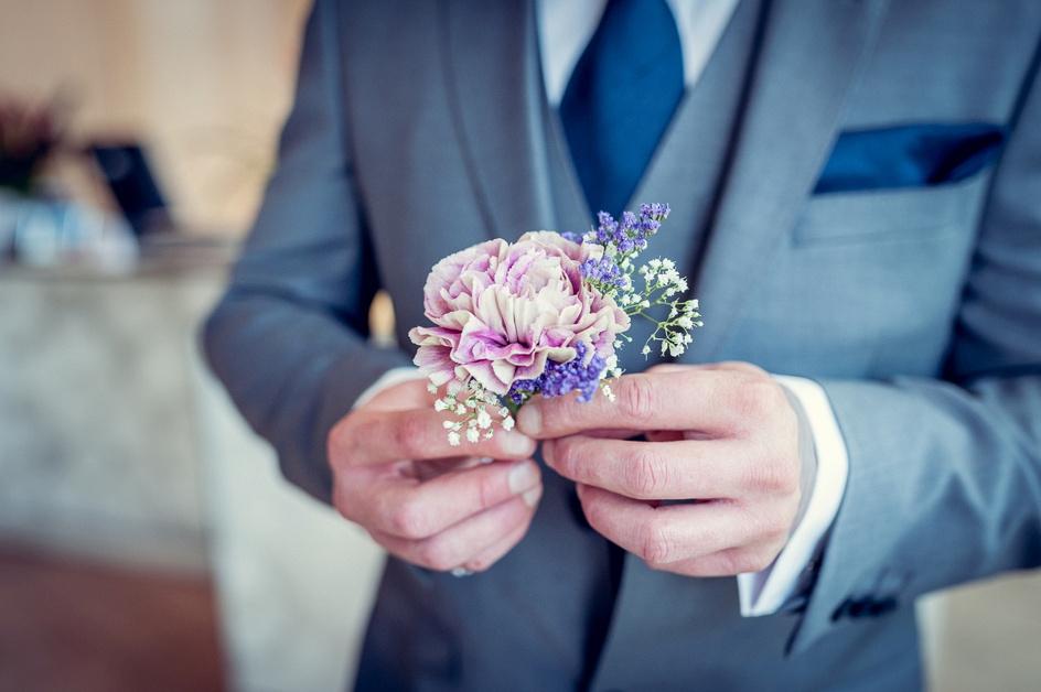 vintage style buttonhole