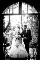 Laura & Spen's wedding - Hampton Manor