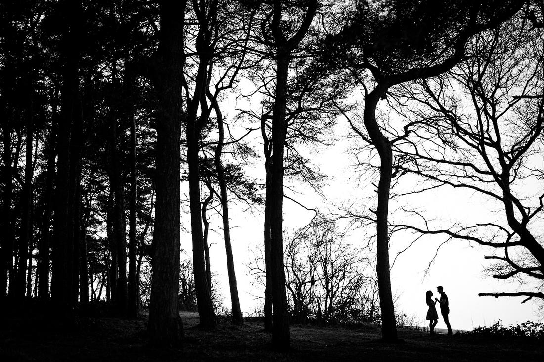 Kat & Matt Pre-Wedding Photoshoot with Louise Holgate Wedding Photography Birmingham