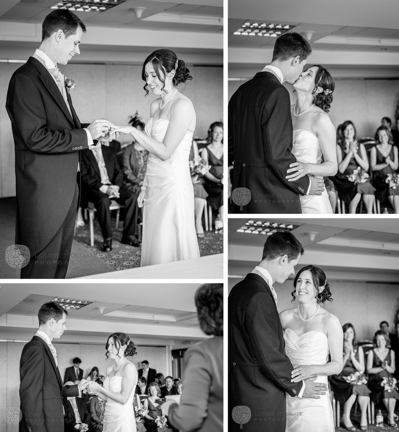 wedding, Hellidon Lakes, golf, ceremony, photographer