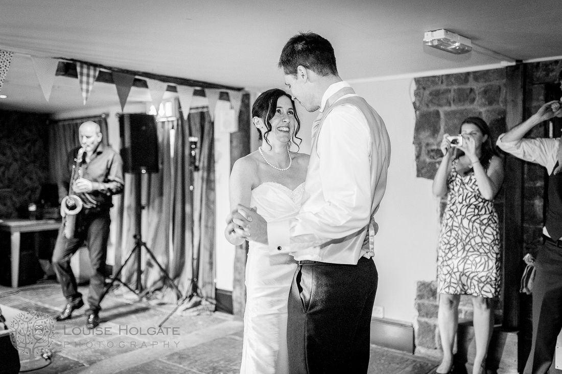 Carl Sinclair, jazz, band, first dance, wedding, pub