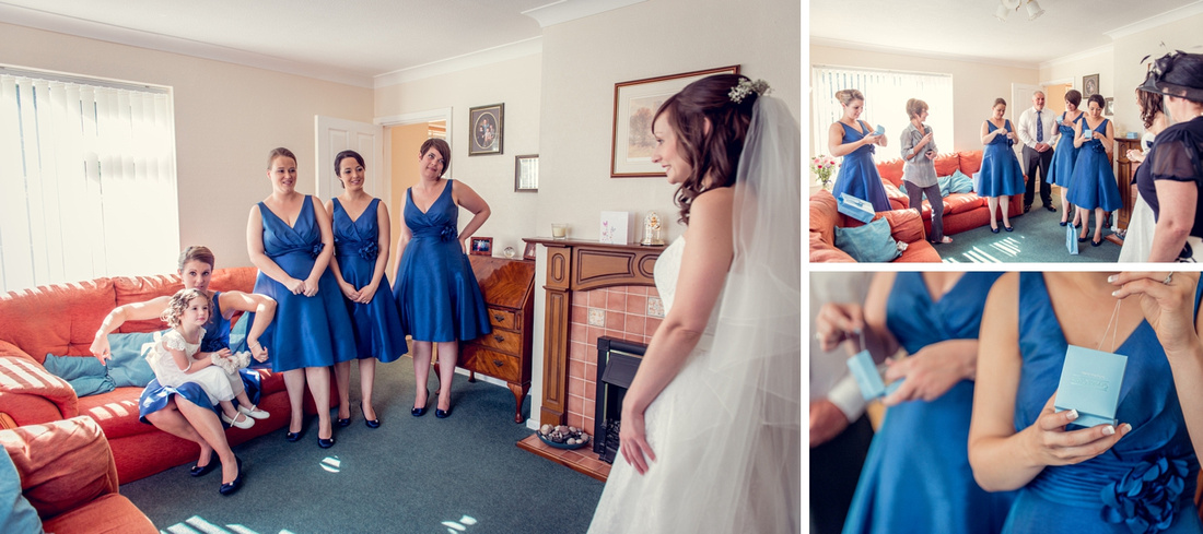 Emily & Tommy's Wedding with Louise Holgate Wedding Photography Birmingham