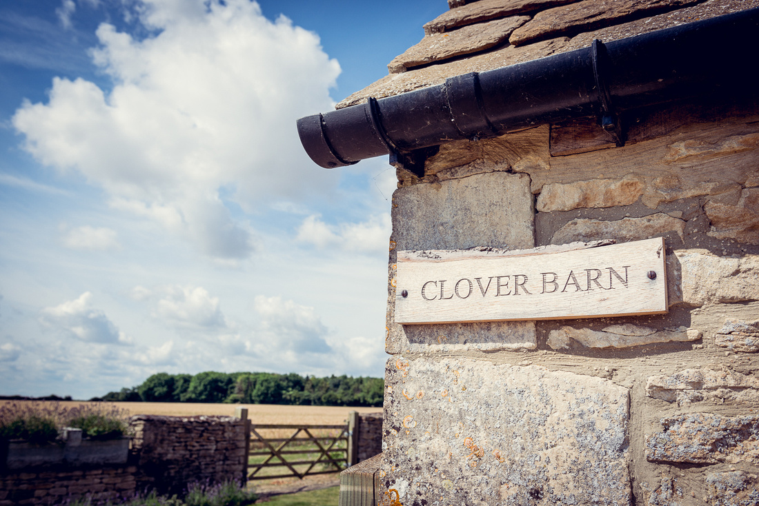 Clover Barn self catering cottage in the Cotswolds