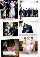 Wedding Magazine feature 3