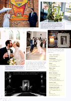 Wedding Magazine feature 4